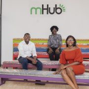 mHub Office – Interior